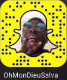 OhMonDieuSalva Snap officiel